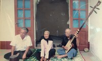 People's Artist preserves folk singing of Quang Ninh province