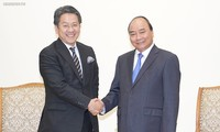 Japan ready to help Vietnam develop environment friendly power projects