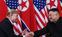 US ready to resume talks with North Korea