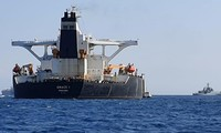 Iran summons UK ambassador over seizured oil tanker en route to Syria