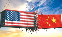 Global economy growth declines due to US-China trade war