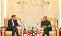 Vietnam, US step up cooperation in resolving AO/dioxin legacy
