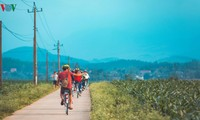 Quang Binh promotes community-based tourism