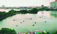 Việt Nam hướng tới phát triển đô thị xanh và bền vững