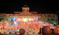 Khai mạc Festival Biển 2013 - Nha Trang Biển hẹn