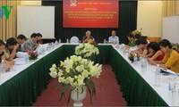 Gần 400 đại biểu sẽ tham dự Đại hội thi đua toàn quốc Hội Khuyến học năm 2013