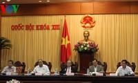 Dự thảo sửa đổi Hiến pháp 1992 đạt được sự đồng thuận cao