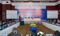 ASEM cùng hành động phòng chống, cứu trợ thiên tai