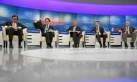 Việt Nam tham dự Diễn đàn kinh tế thế giới lần thứ 44 ở Davos