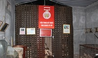 Chủ tịch nước thăm Bảo tàng cựu tù Phú Quốc tại Hà Nội
