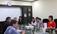 Tuyên truyền bảo vệ động vật hoang dã cho lao động Việt Nam tại Malaysia