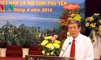 Tổng Bí thư Trần Phú với cách mạng Việt Nam và nơi sinh Phú Yên