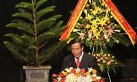 Lễ Kỷ niệm 110 năm ngày sinh Tổng Bí thư Trần Phú