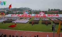 Chiến thắng Điện Biên Phủ - niềm tự hào của dân tộc Việt Nam