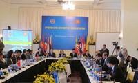 Nghị trình hải quan mới cho cộng đồng ASEAN