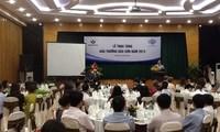 Giải thuởng Bảo Sơn năm 2013 thuộc về công trình lĩnh vực y dược