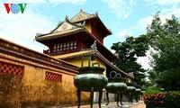Chủ quyền lãnh thổ Việt Nam trên Cửu đỉnh ở Kinh thành Huế