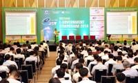 Hội thảo quốc gia Chính phủ điện tử