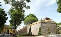Hoàng Thành Thăng Long - di sản văn hoá thế giới