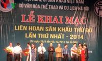 Nhiều hoạt động hướng tới kỷ niệm 60 năm ngày giải phóng Thủ đô