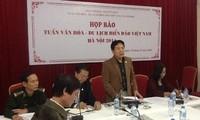 14 tỉnh, thành phố tham gia Tuần văn hóa, du lịch biển đảo Việt Nam 2014