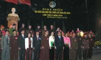 Phó Thủ tướng Nguyễn Xuân Phúc dự Đại hội Đại biểu các dân tộc thiểu số tỉnh Hòa Bình lần thứ II