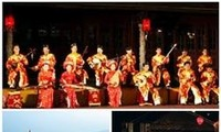 Quy hoạch văn hóa, thể thao và du lịch vùng Kinh tế trọng điểm Miền Trung