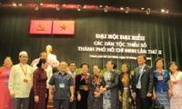 Thành phố Hồ Chí Minh đẩy mạnh công tác xóa đói, giảm nghèo cho đồng bào dân tộc thiểu số