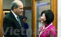 Kỷ niệm 65 năm quan hệ ngoại giao Việt Nam – Slovakia