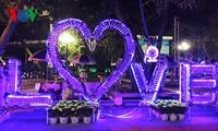 Tưng bừng lễ hội Valentine chào xuân 2015