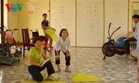 Nạn nhân Việt Nam - Mỹ cùng chia sẻ, khắc phục hậu quả nỗi đau da cam