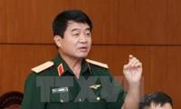 Việt Nam tham dự Hội nghị An ninh Quốc tế Moscow lần thứ 4