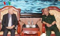Việt Nam coi trọng diễn đàn đối thoại Shangri-la và luôn tích cực tham gia ý kiến tại diễn đàn