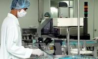 Việt Nam đạt tiêu chuẩn quốc tế về hệ thống quản lý vắc xin