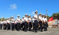 Khánh Hòa: Kỷ niệm 40 năm giải phóng quần đảo Trường Sa