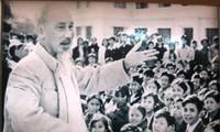 Nhiều hoạt động ý nghĩa kỷ niệm 125 năm Ngày sinh Chủ tịch Hồ Chí Minh (19/5/1890-19/5/2015)
