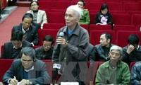 Ủy ban Dân nguyện của Quốc hội triển khai kế hoạch  tiếp công dân phục vụ kỳ họp thứ 9