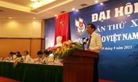 Khai mạc Đại hội Hội Nhà báo Việt Nam