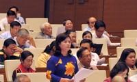 Sửa đổi Bộ luật Dân sự để bảo vệ tốt hơn quyền và lợi ích hợp pháp của người dân