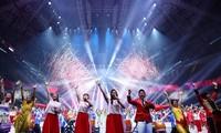 Khai mạc Đại hội thể thao người khuyết tật Đông Nam Á