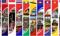 Cộng đồng ASEAN đoàn kết, hợp tác để cùng phát triển