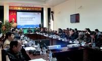 Các nhà tài trợ quốc tế hỗ trợ phát triển du lịch Việt Nam