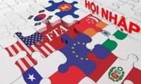 Tăng cường các hoạt động ngoại giao phục vụ mục tiêu hội nhập