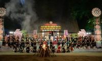 Khai mạc Liên hoan nghệ thuật dân gian Tây Nguyên