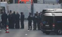 Một sinh viên Việt Nam tại Bỉ đã liên lạc được với gia đình sau vụ nổ bom ở Brussels (Bỉ)