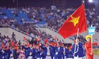 Kỷ niệm 70 năm Ngày Thể thao Việt Nam: Khai mạc Tuần Văn hóa - Thể thao Việt Nam