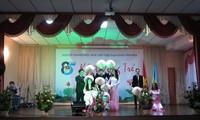 Ngày hội tuổi trẻ Việt Nam tại Ucraina