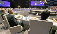 Khai mạc Hội nghị Thượng đỉnh An ninh Hạt nhân 2016