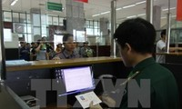 Phối hợp tuyên truyền pháp luật biên giới Việt Nam - Trung Quốc