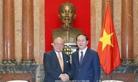 Việt Nam luôn coi trọng mối quan hệ với Nhật Bản